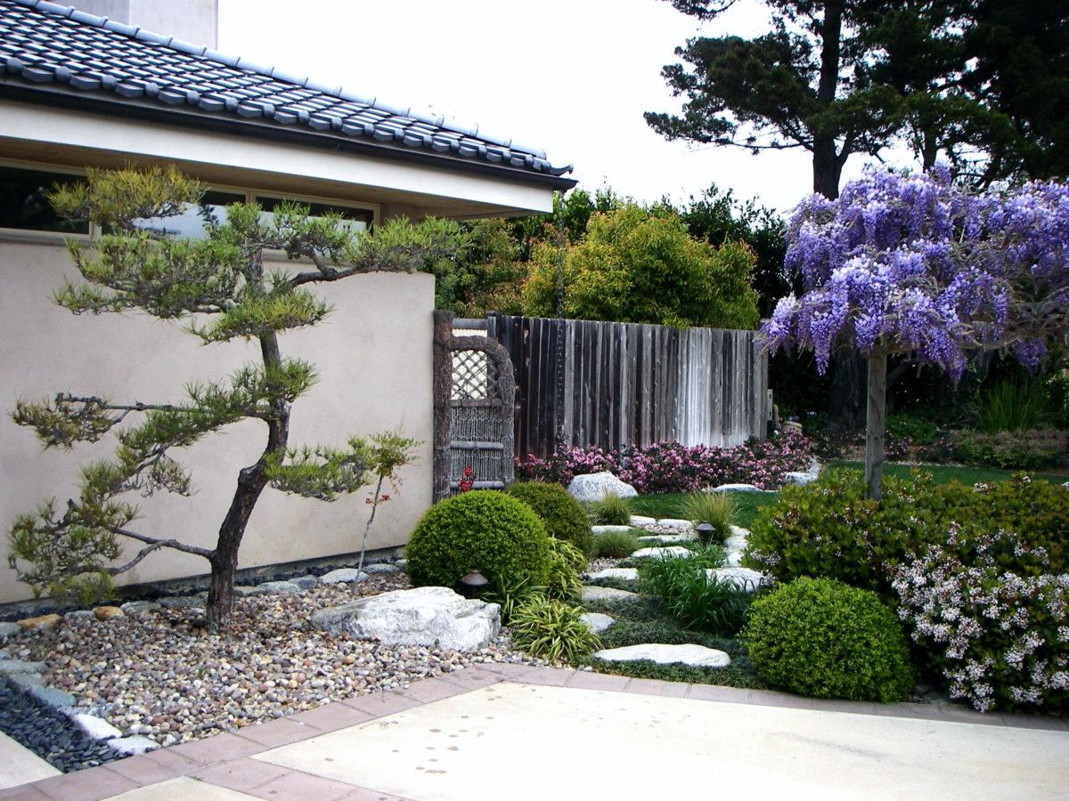 How to Make a Japanese Zen Garden in Southern California ...