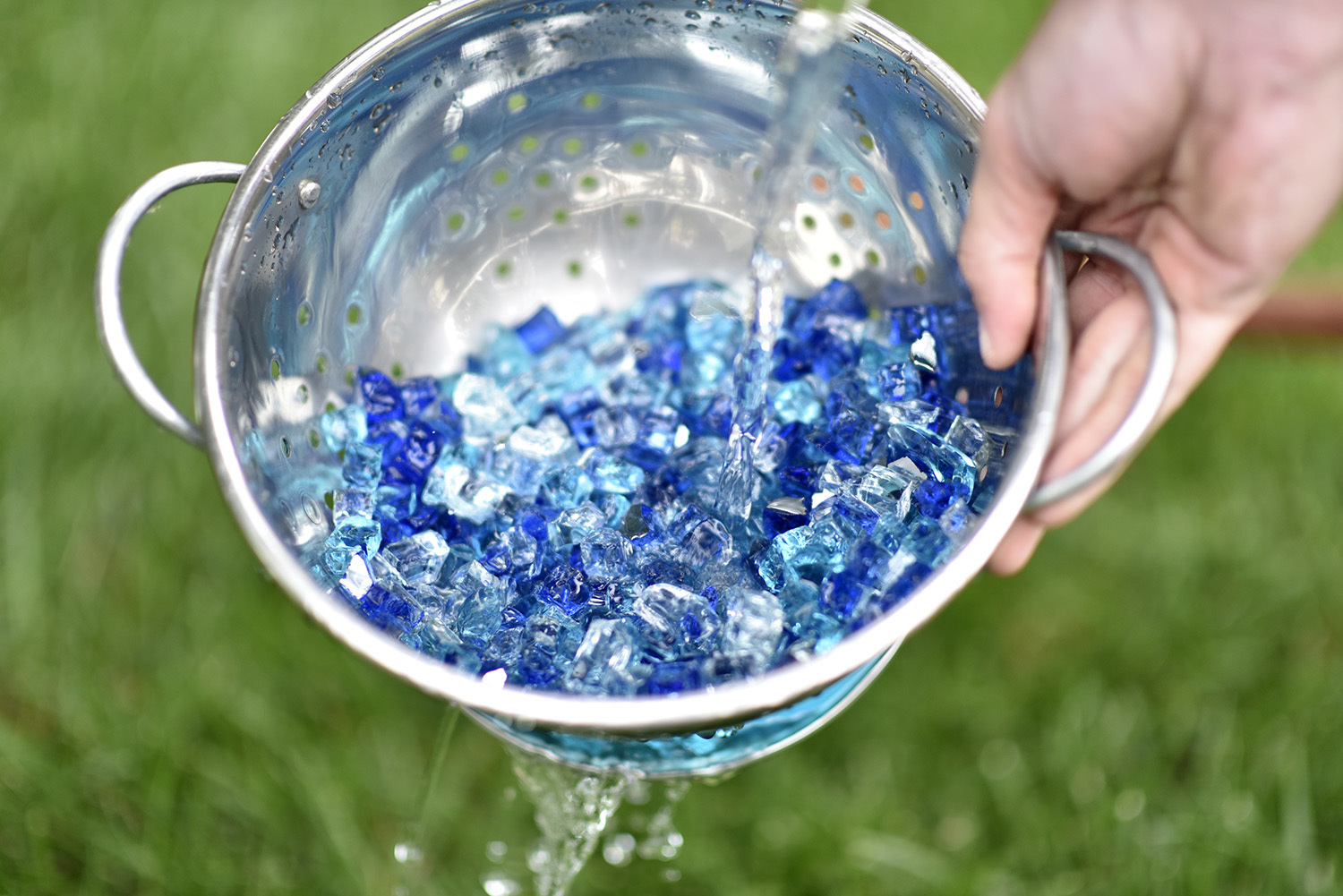 How To Clean Fire Pit Glass Fire Pit Essentials