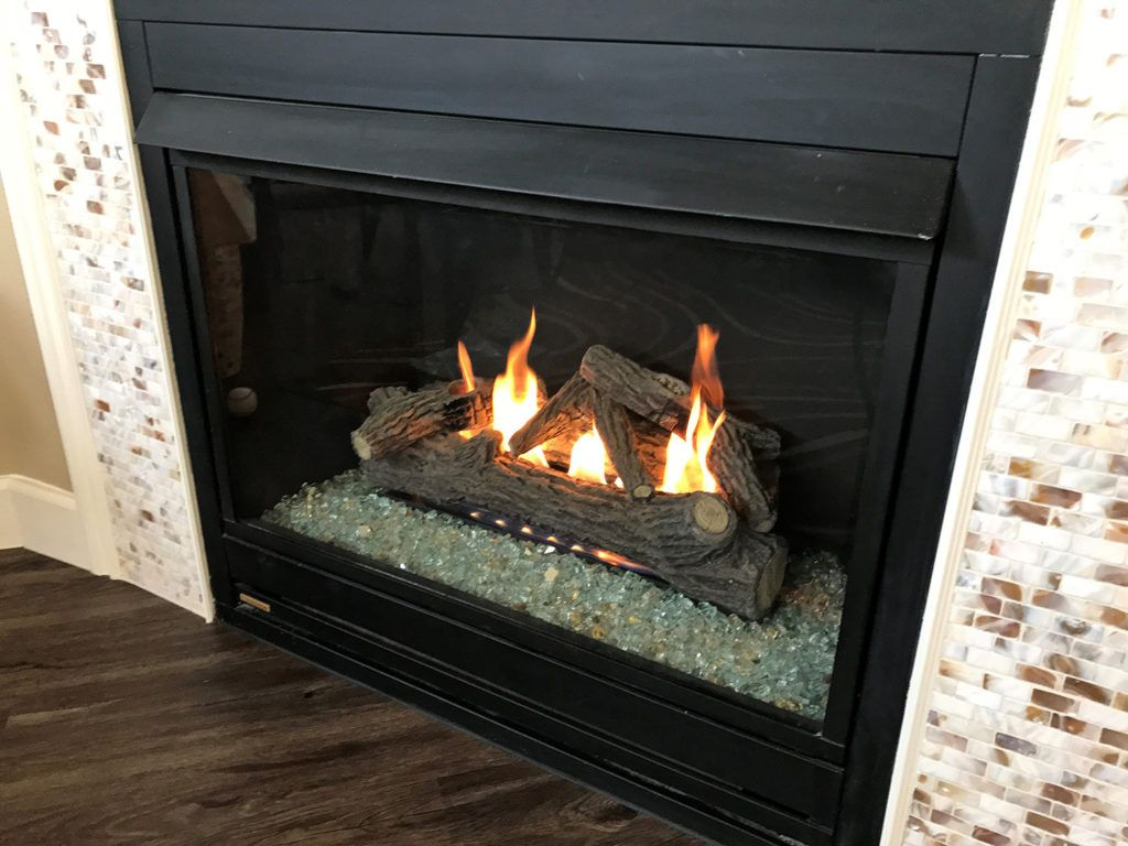Fireplace Fire Glass Installation Guide Fire Pit Essentials